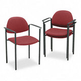 Comet Stacking Arm Office Chairs