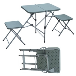 Portable 2 Person Picnic Set